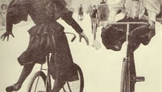 cycling comfort tips for women from Terry Bicycles