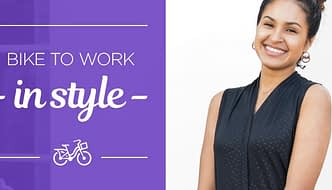 bike to work clothing for commuting in style