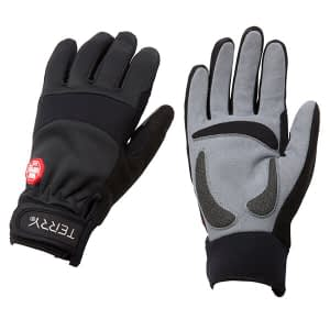 Terry Windstopper Full Finger Cycling Gloves