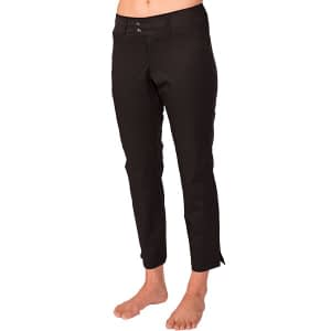 Metro Crop Cycling Pant bike to work clothing