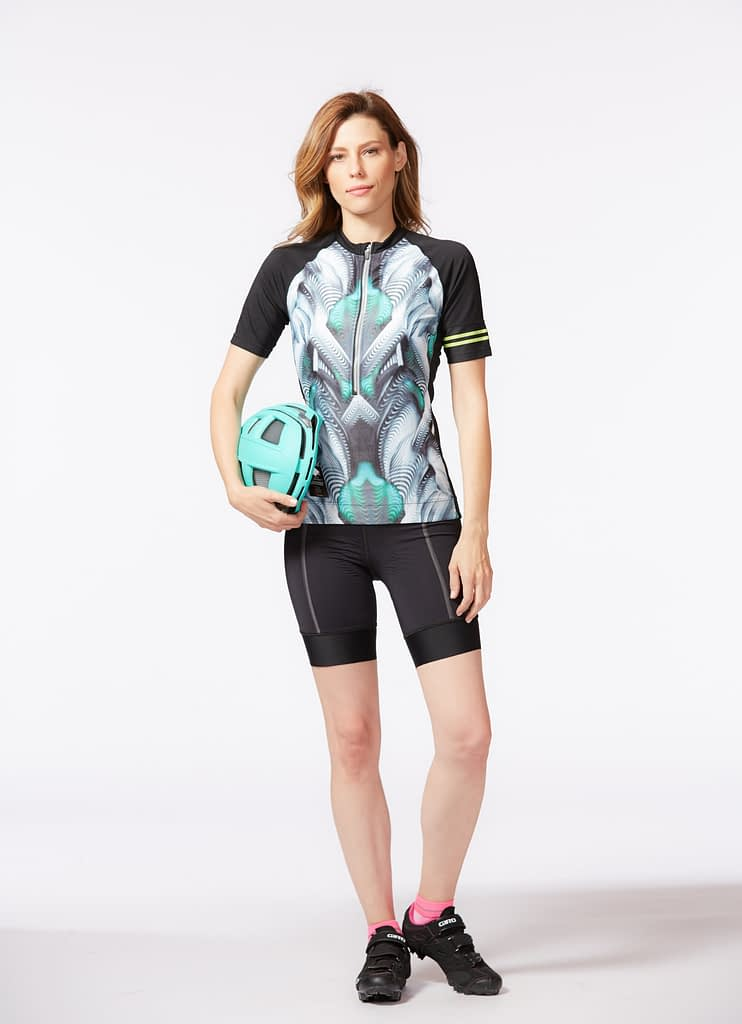 GLOW JERSEY BY MPG