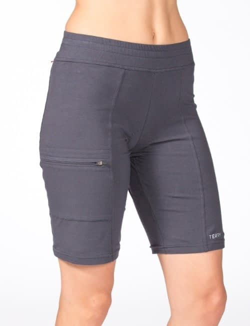 NEW Cruiser Short Ebony